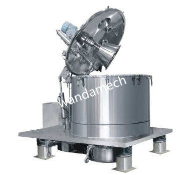 centrifuge separator