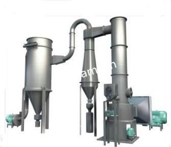flash evaporator
