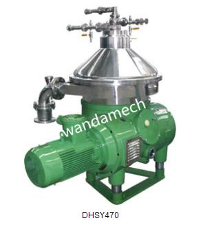 machine oil purifier
