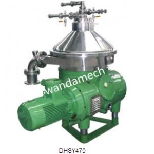 Disc separator