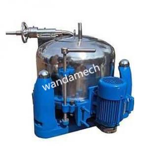Sedimental centrifuge