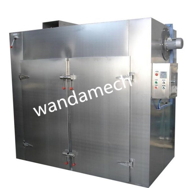 HOT AIR DRYER OVEN_副本